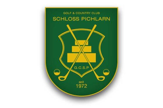 Logo Golf & Country  Club Schloss Pichlarn