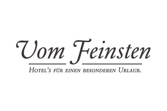 Partner Logo Vom Feinsten