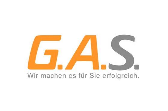 Partner Logo G.A.S.
