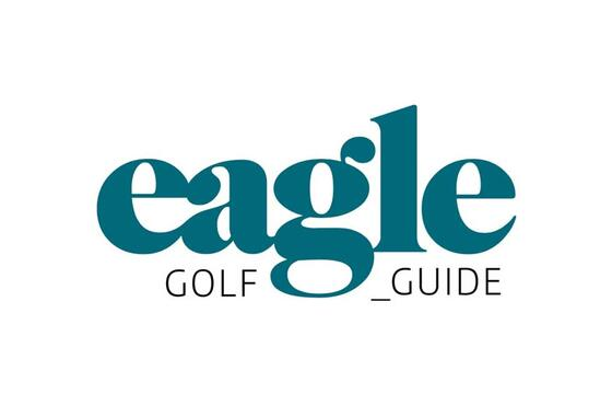 Partner Logo eagle - Golf Guide
