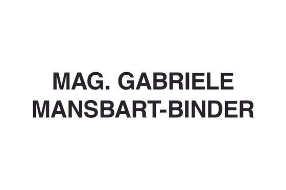 Partner Mag. Gabriele Mansbart-Binder