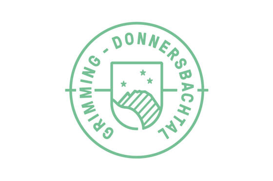 Partnerlogo Grimming - Donnersbachtal