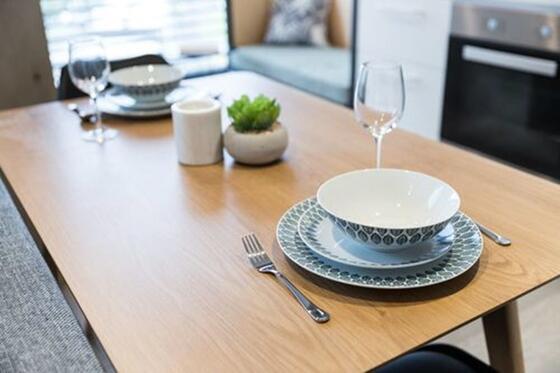 Saint Domain Serviced Apartments | Melbourne Accommodation