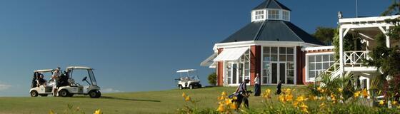 La Barra Golf Club