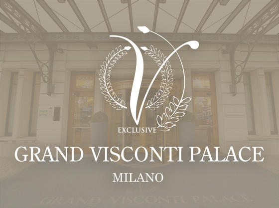 Grand Visconti Palace
