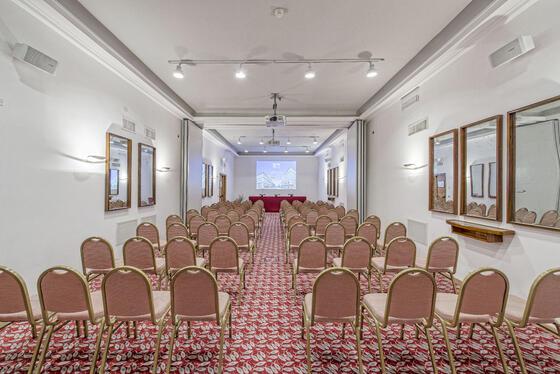 Sala Congressi 2 Bettoja Hotels