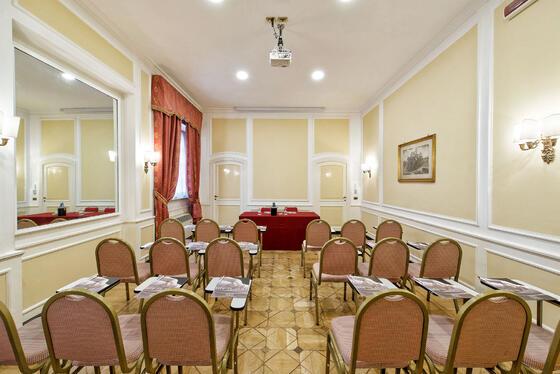 Sala Congressi 7 Bettoja Hotels
