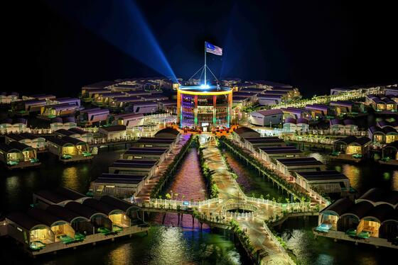 About Us | Lexis Hotel Group | Your Hotels & Resorts for Malaysi