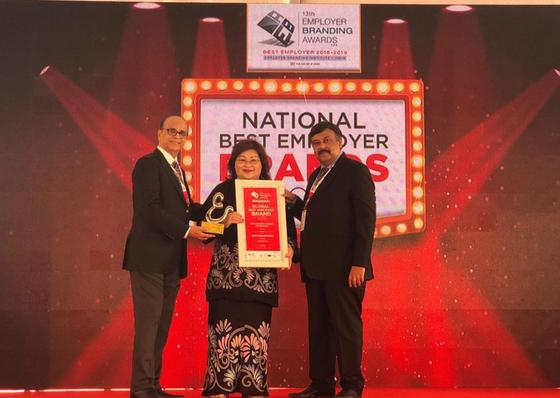 Global Best Employer 2019