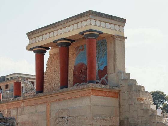 Attractions near Agapi Beach Resort in Crete, Greece