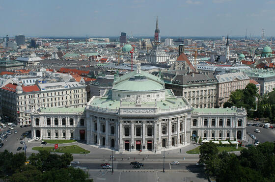 Attractions near Ambassador Hotel in Vienna