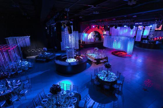 Gran Salón de Eventos