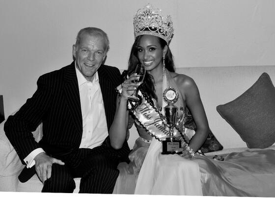 Deanna Robins, Miss Jamaica World 2012