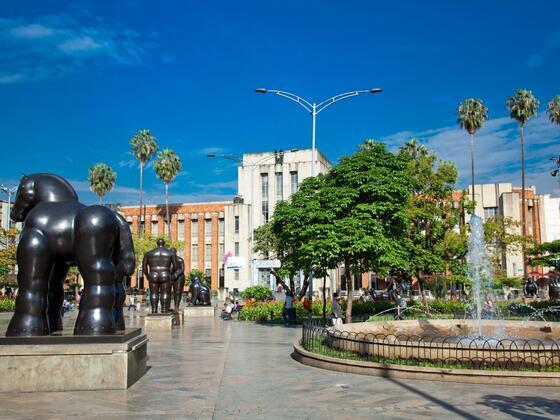 Betero Plaza