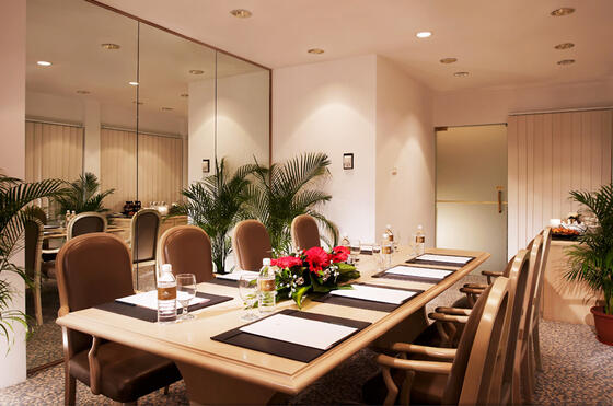 Boardroom at Goodwood Park Hotel Singapore