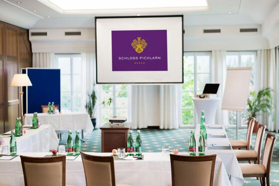 Meetings, Incentives, Conferences & Events im Schloss Pichlarn