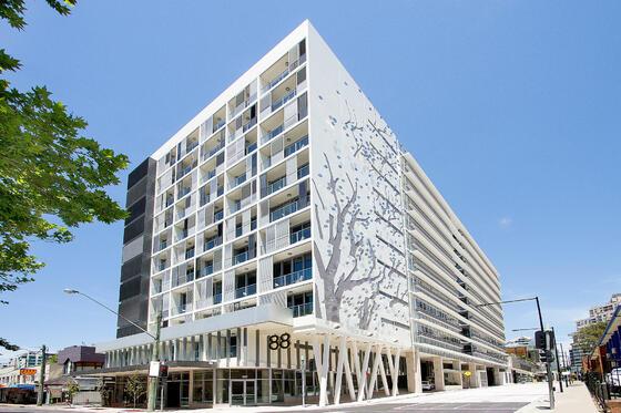 Silkari Suites Hotel Street View