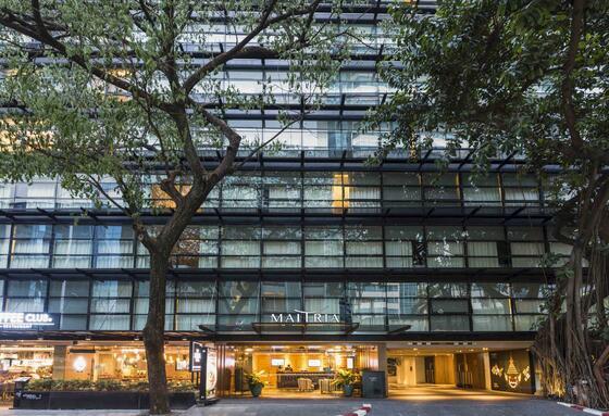 Maitria Hotel Sukhumvit 18