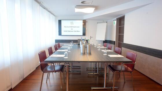meeting rooms - sternen oerlikon