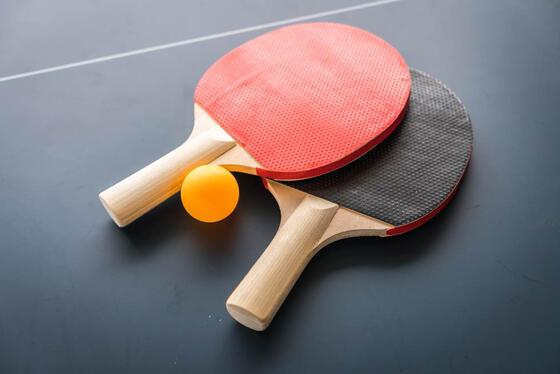 Club Mykonos Facilities & Activities Table Tennis