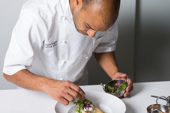 Portum Chef