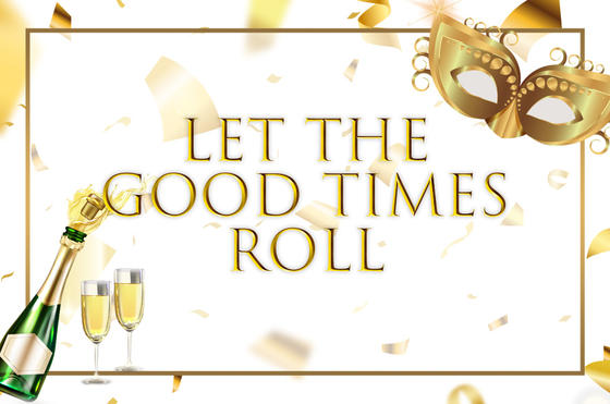 Let The Good Times Roll - Goodwood Park Hotel