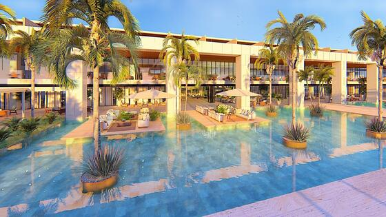 Live Aqua Beach Resort Punta Cana