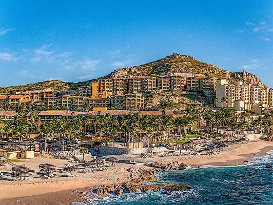 Grand Fiesta Americana Los Cabos All Inclusive