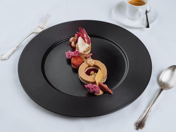 Kulinarik von Schloss Pichlarn