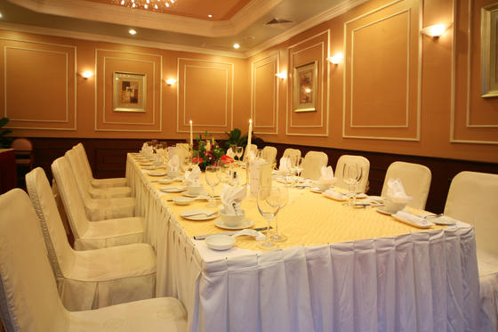 Halong Plaza Hotel Event Room