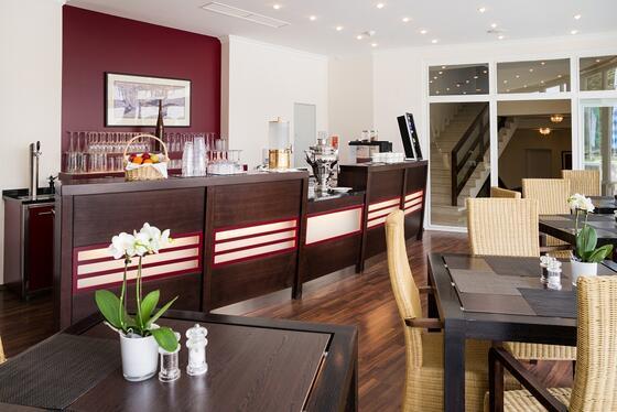 Vital Lounge von Schloss Pichlarn