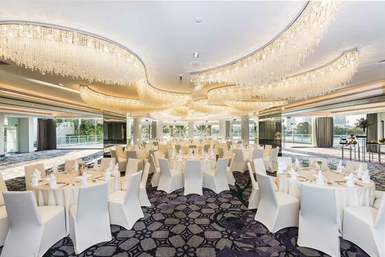 Chatrium Ballroom-Buffet
