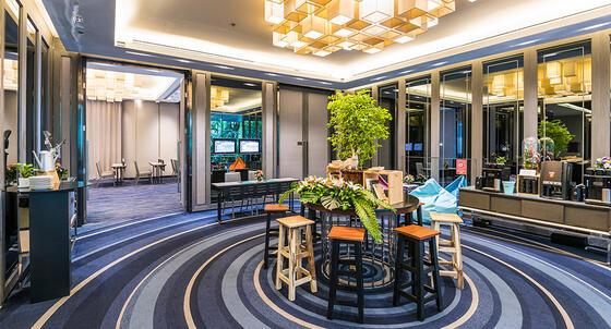 Chatrium Residence Sathon Bangkok Meeting & Event Venue