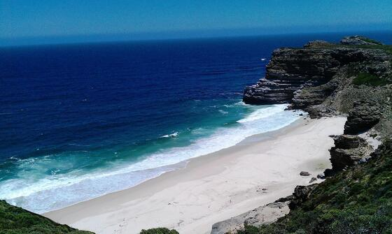 platboom beach