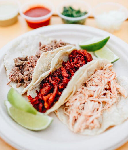 Places to Eat | El Puerto Carlsbad at the Windmill Food Hall