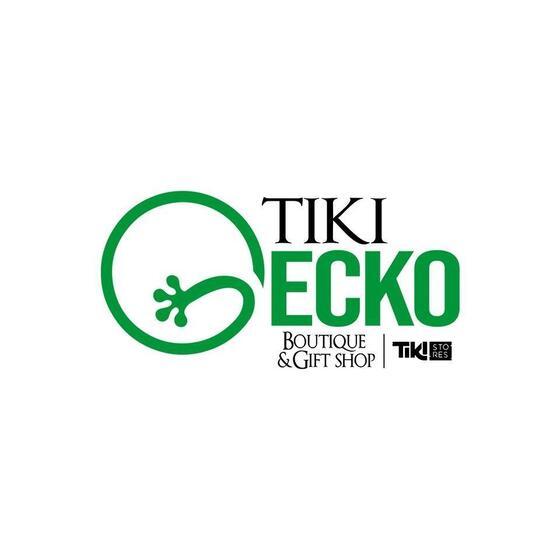 tiki ecko gift shop logo
