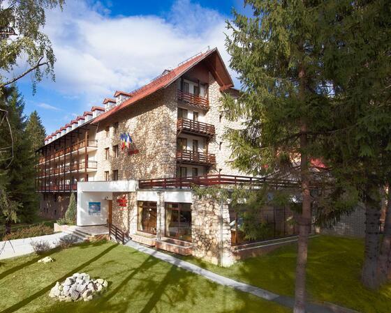 Ana Hotels Sport Poiana Brașov