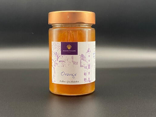 Orangen Marmelade, IMLAUER Hotel Schloss Pichlarn