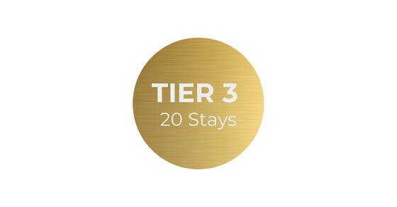 gold tier 3 logo