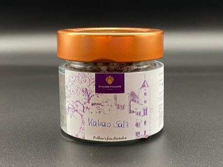 Kakao Salz, IMLAUER Hotel Schloss Pichlarn