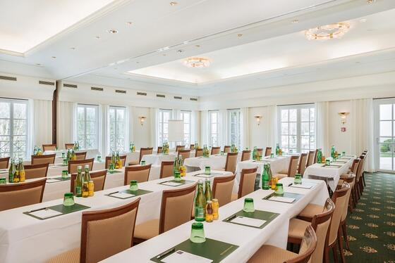 Grimmin II und III im IMLAUER Hotel Schloss Pichlarn