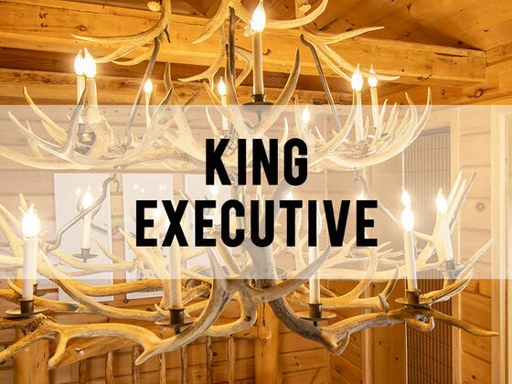retro suites hotel king executive room category header