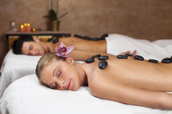 Couples massage in Daytona Beach