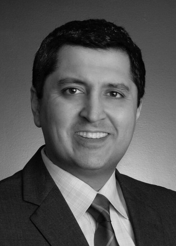 Karan Narang Vice President Acquisitions & Development Analysis