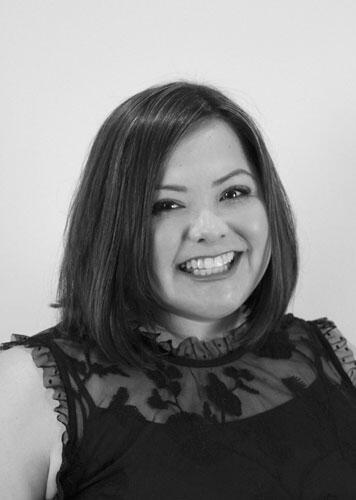 Kathryn Barrett Vice President Revenue Management