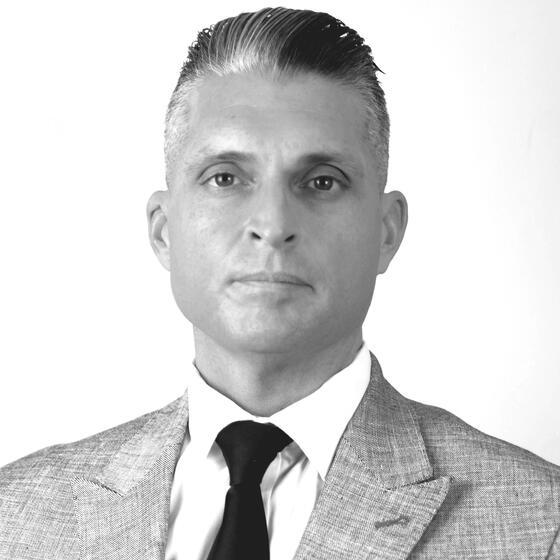 Randy Taormina Vice President Operations of Dream hotels