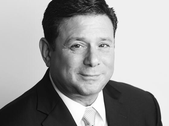 Jay Stein Chief Executive Officer of Dream hotels
