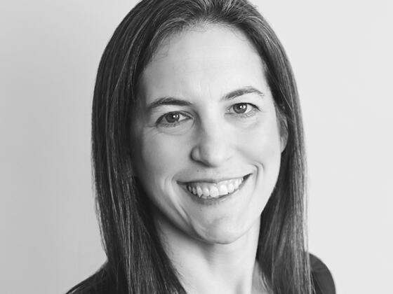 Laura B. Mutterperl Executive Vice President & General Counsel