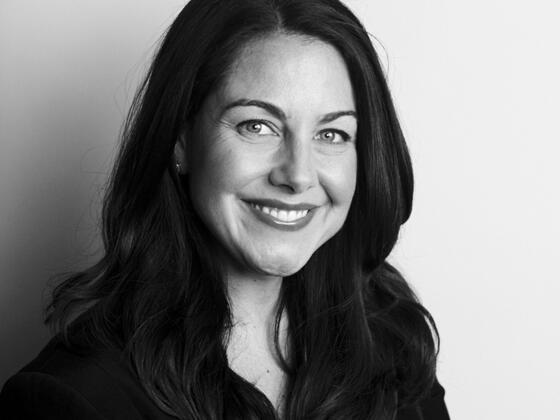 Katie Fontana Vice President Communications & PR