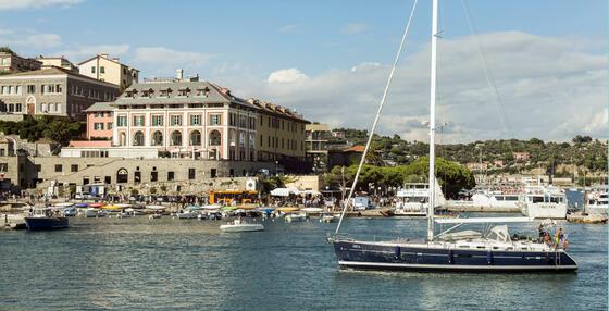 parcheggio grand hotel portovenere